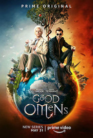 Good Omens (2019-Continue)