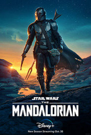 The Mandalorian (2019-Continue)