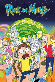 Rick and Morty (2013-Continue)