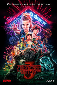 Stranger Things (2016-Continue)